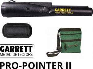 Metaaldetector accessoires - Garrett Pro-pointer II pinpointer