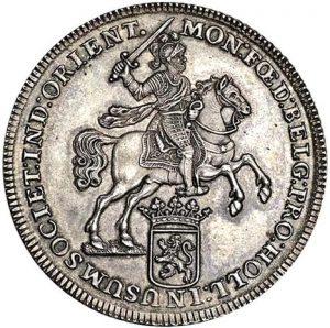 Zilveren munten schoonmaken