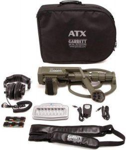 Garrett ATX metaaldetector