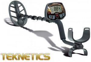 Teknetics Liberator Pro metaaldetector